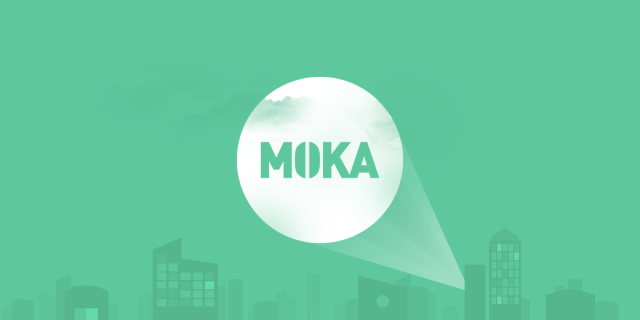 Moka-señal: Un llamado a todos los héroes del diseño y el desarrollo